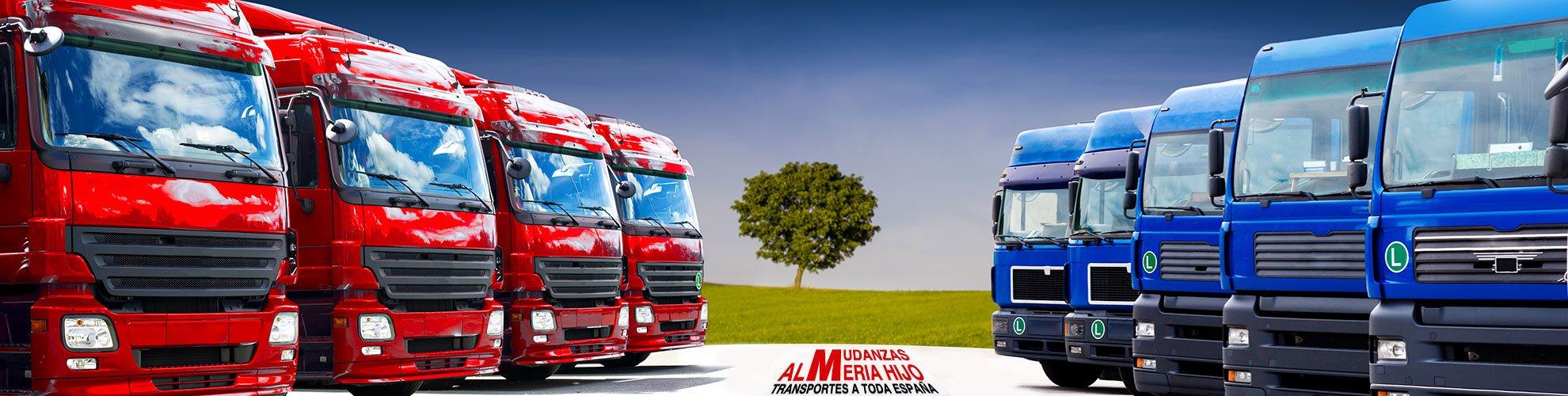 Mudanzas Almer A Servicio De Traslados De Muebles Y Embalaje # Muebles Y Mudanzas