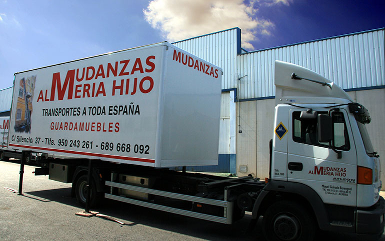 Servicios de transporte profesional